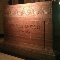 Photo taken at Oak Ridge Cemetery by Lexi P. on 8/12/2012