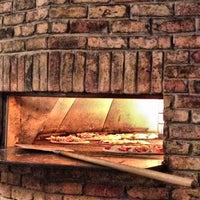 Photo taken at Andiamo! Brick Oven Pizza by miamism on 5/29/2012