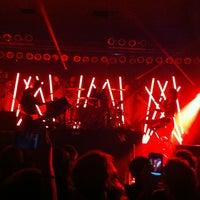 Photo taken at SOMA by Edison on 9/1/2012