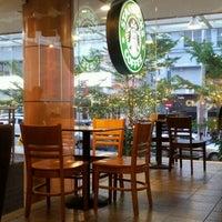 Photo taken at Starbucks by Nik fara M. on 7/11/2012