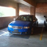 Photo taken at Parking Can Be Fun by Tony on 4/28/2012