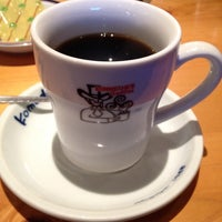Photo taken at Komeda's Coffee by hide A. on 5/5/2012