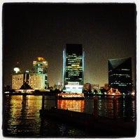 Photo taken at Dubai Creek by Varun P. on 2/25/2012