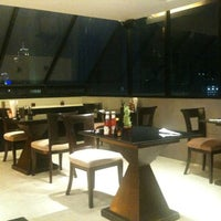 Photo taken at Grand Inn Hotel by Alexander K. on 3/6/2012