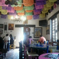 Photo taken at Las Lupitas by Puerco on 3/18/2012