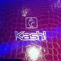 Photo taken at Kashi by Sean T. on 8/8/2012