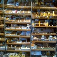 Photo taken at Vasco Cigars by Dex W. on 6/29/2012