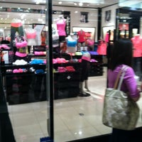 Photo taken at Victoria's Secret PINK by Lauren :. on 2/19/2012