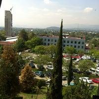 Photo taken at CFE CENACE by Sandy S. on 6/26/2012