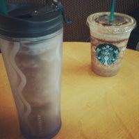 Photo taken at Starbucks by Irene C. on 6/21/2012