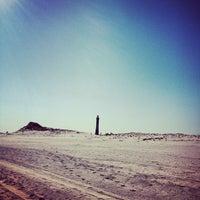 Save Lighthouse Beach Fire Island