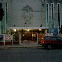 Photo taken at Parroquia Nuestra Señora de San Juan de los Lagos by Raul C. on 3/10/2012