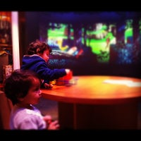 Photo taken at Disney Store by Faisal A. on 2/14/2012