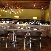 Photo taken at 8407 Kitchen & Bar by Tam on 2/19/2012
