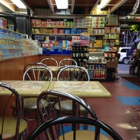 Photo taken at 47 Gourmet Deli by Daniel V. on 5/10/2012