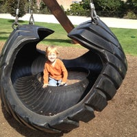 Photo taken at The Tire Swing by Andre B. on 9/1/2012