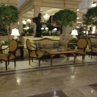 3/9/2012 tarihinde Fat Model 🍰🍪🍫 A.ziyaretçi tarafından Rixos Almaty'de çekilen fotoğraf