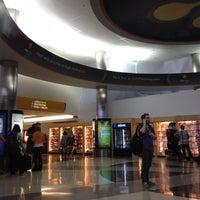 Photo taken at Terminal 7 by Rik J. on 6/30/2012