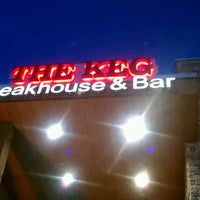Photo taken at The Keg Steakhouse + Bar by Darlene S. on 5/31/2012
