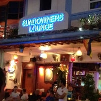 Sundowners Lounge