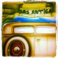Foto tirada no(a) Das Antiga Pub por Péricles S. em 8/6/2012
