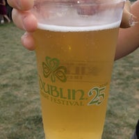 Photo taken at Dublin Irish Festival by marc d. on 8/5/2012