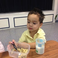 Photo taken at Montessori Academy by Robb C. on 8/31/2012
