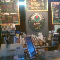Photo taken at Millcreek Coffee Roasters by A R. on 5/26/2012