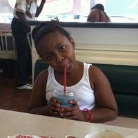 Photo taken at Krystal by Nichole W. on 6/21/2012