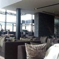 Photo taken at Van der Valk Hotel Middelburg by Maxi Recrea on 4/24/2012