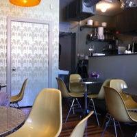 Photo taken at Amsterdam Falafel & Kabob by Brad L. on 8/5/2012