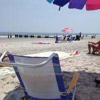Photo taken at Atlantic Ocean by Matt S. on 6/21/2012