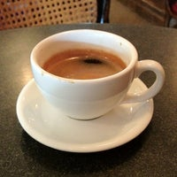 Photo taken at O'Henry's Coffee by Daniel on 7/2/2012