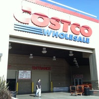 Photo taken at Costco Wholesale by Christina H. on 5/6/2012