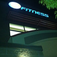 Photo taken at 24 Hour Fitness by Dustyn F. on 8/23/2012