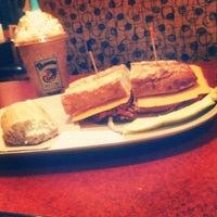 Photo taken at Panera Bread by Baltimore's K. on 5/1/2012