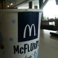 Photo taken at McDonald's by Pungky H. on 3/8/2012