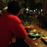 Photo taken at ร้านหาดเทียนพัทยา by 💙Srp B. on 3/17/2012