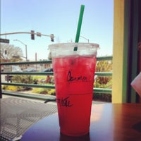 Photo taken at Starbucks by Carmen on 7/3/2012