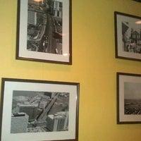 Photo taken at Restorante La Capre by LakanPH on 5/21/2012