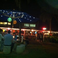 Photo taken at Hanalei Dolphin Restaurant by Lindsy F. on 5/13/2012