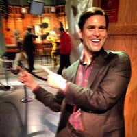 Photo taken at Madame Tussauds Hollywood by Fabian G. on 3/22/2012