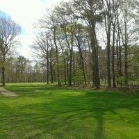Royal Golf Club Des Fagnes