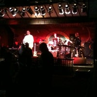 Photo taken at George's Majestic Lounge by Beth S. on 6/16/2012