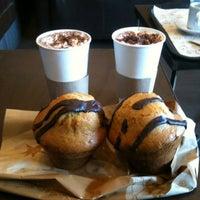 Photo taken at Starbucks by Brian R. on 7/27/2012