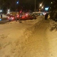 Photo taken at Vidikovac by Marko on 2/14/2012