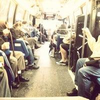 Photo taken at MTA Bus - B62 by Robert Tolar H. on 5/1/2012