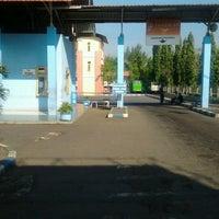 Photo taken at Terminal Minak Koncar by samsul a. on 5/5/2012