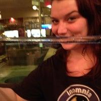 Photo taken at East River Diner by Sabrina on 6/29/2012