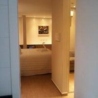 Photo taken at Hotel Best Western Taroba by Sergio S. on 9/12/2012